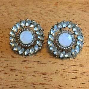 [Anthropology] Earrings